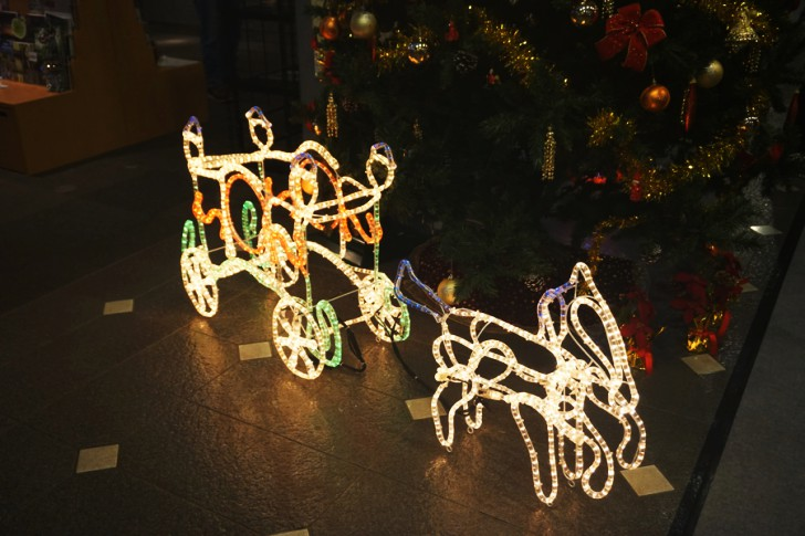 クリスマスはいつ祝う?クリスマスイブとの違いや由来のまとめ