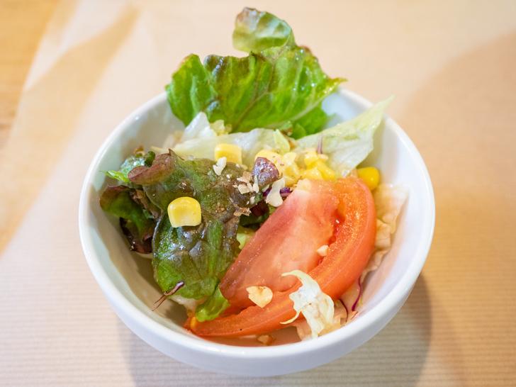 野菜(サラダ)