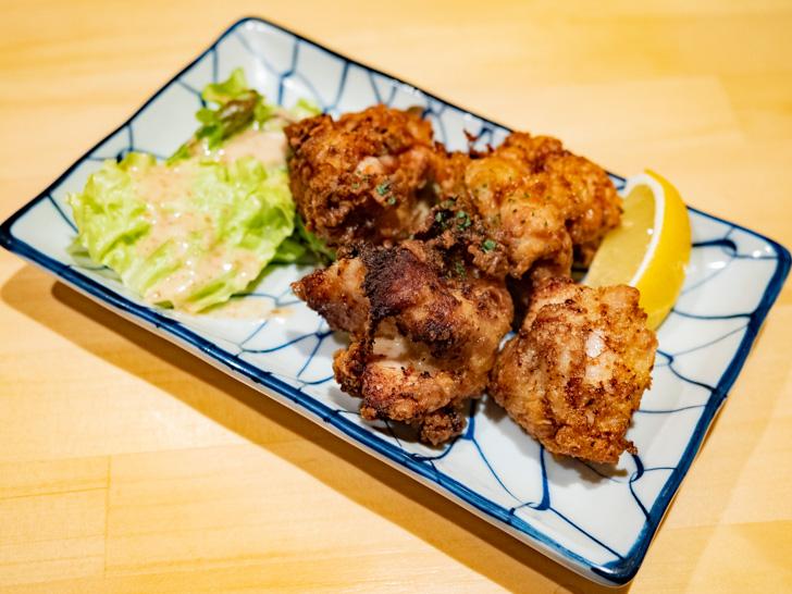 肉の日(毎月29日・2月9日):鶏のから揚げ