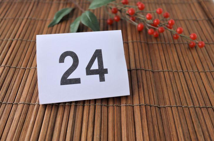 地蔵の縁日の意味や由来とは?毎月24日になった理由について紹介