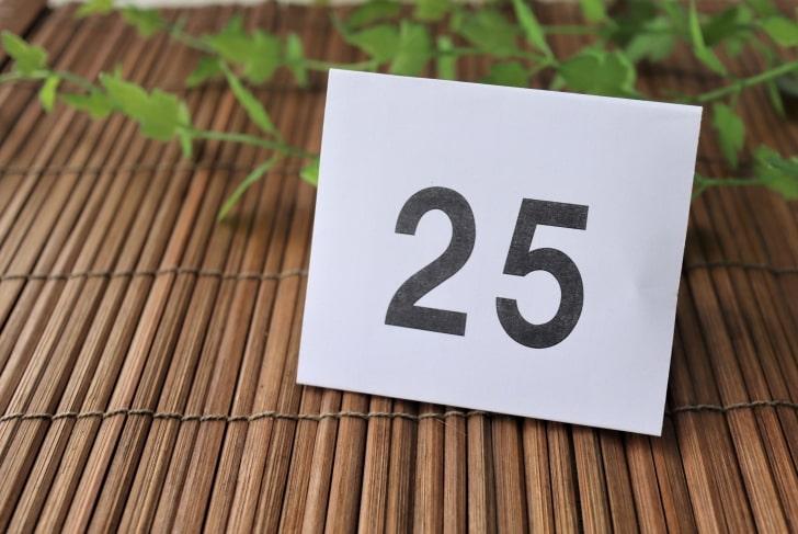 天神の縁日の意味や由来とは?毎月25日になった理由について紹介