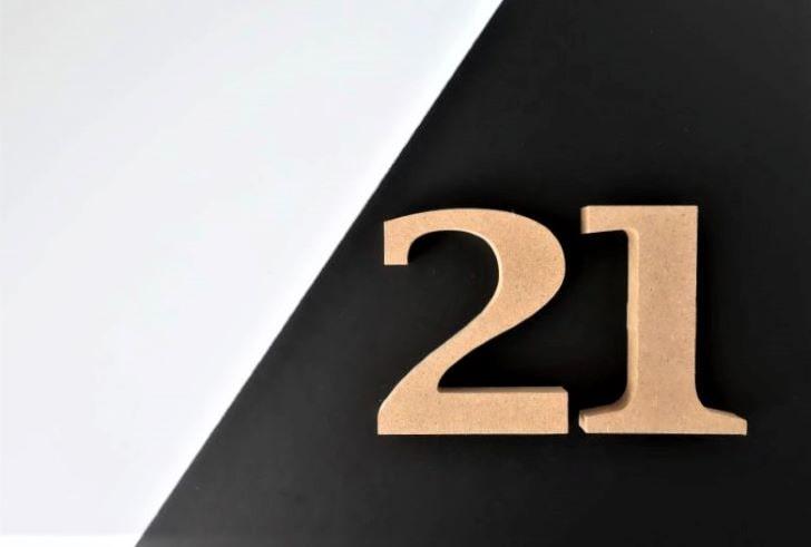 ゼクシオの日の由来や意味とは?毎月21日が記念日になった理由・ロゴマークXXIOについて紹介